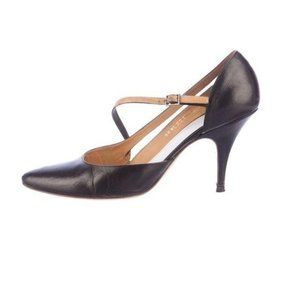 MAISON MARGIELA Pointed toe Pumps with strap